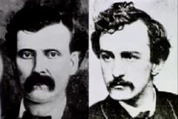 Is John Wilkes Booth a good research paper topic or is it too narrow?