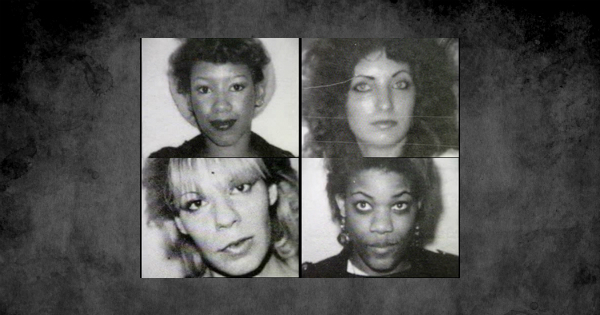 The Mystery of the Prostitute Serial Killer - Unsolved Mysteries