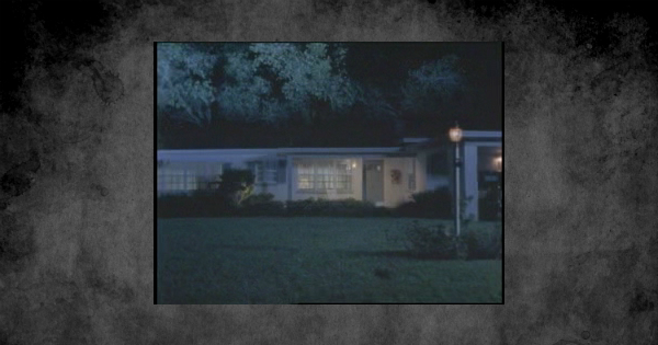 The Mystery of the Florida Haunted House - Unsolved Mysteries
