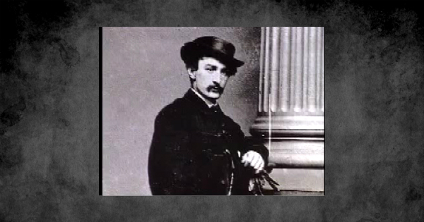Did John Wilkes Booth Actually Escape Unsolved Mysteries
